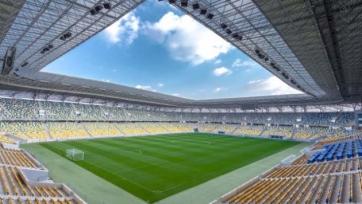 В УАФ определили место проведения первых домашних матчей сборной Украины в отборе ЧМ-2022