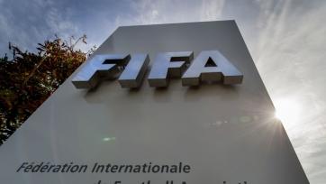 В ФИФА приняли к сведению решение КАС