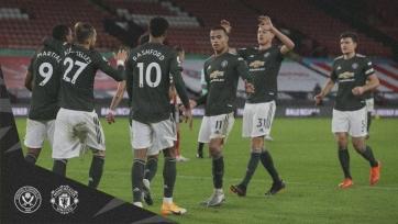 «Манчестер Юнайтед» стал автором премьерного рекорда в истории АПЛ
