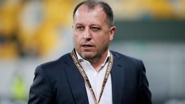 Молдавский «Шериф» возглавил украинец Вернидуб
