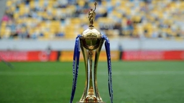 Определились все пары 1/4 финала Кубка Украины