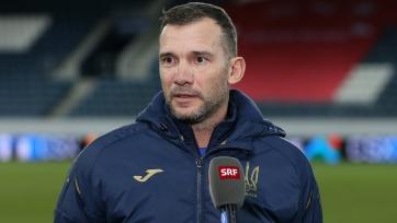 Шевченко назвал лучших футболистов в истории