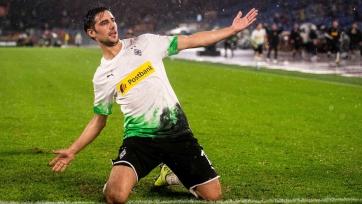 «Боруссия» М продлила контракты с двумя игроками
