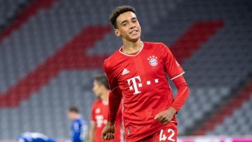 Три клуба АПЛ претендуют на молодого хавбека «Баварии»