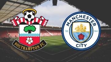 «Саутгемптон» – «Манчестер Сити». 19.12.2020. Где смотреть онлайн трансляцию матча