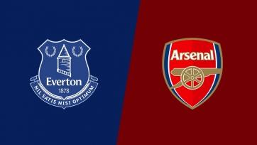 «Эвертон» – «Арсенал». 19.12.2020. Где смотреть онлайн трансляцию матча