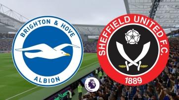 «Брайтон» – «Шеффилд Юнайтед». 20.12.2020. Где смотреть онлайн трансляцию матча