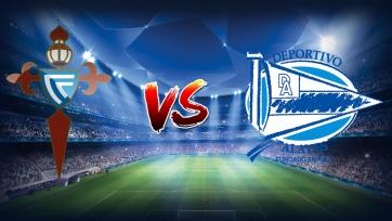 «Сельта» – «Алавес». 20.12.2020. Где смотреть онлайн трансляцию матча