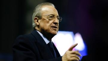 Перес: «Футбол нуждается в реформировании»