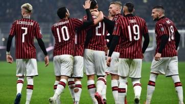 «Милану» нужен новый форвард