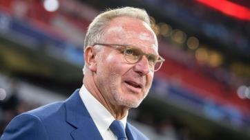 Румменигге: «Бавария сделала все для продления контракта с Алабой»
