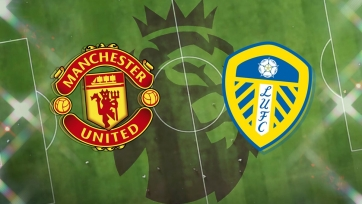 «Манчестер Юнайтед» – «Лидс». 20.12.2020. Где смотреть онлайн трансляцию матча