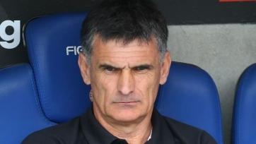 Наставник «Эйбара» раскритиковал работу судей в матче против «Реала»