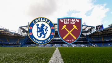 «Челси» – «Вест Хэм». 21.12.2020. Где смотреть онлайн трансляцию матча