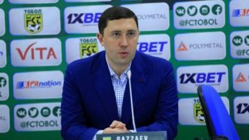 Российский тренер может возглавить казахстанский «Ордабасы»