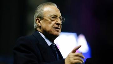 Перес: «В Испании к «Реалу» относятся не так, как к остальным»