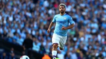 «Манчестер Сити» не будет искать замену Агуэро в январе