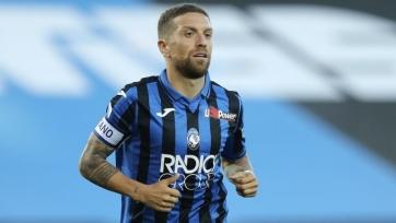 Четыре клуба претендуют на капитана «Аталанты»