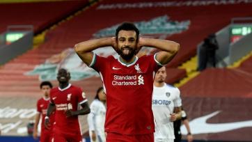Салах может покинуть «Ливерпуль», Бензема стал лучшим в Ла Лиге за прошлый сезон, «Арсенал» ищет усиление в центр поля