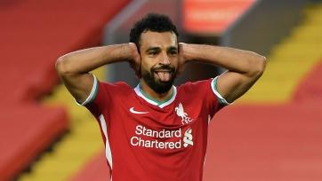 У «Ливерпуля» нет планов относительно расставания с Салахом