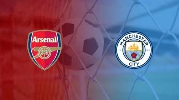 «Арсенал» – «Манчестер Сити». 22.12.2020. Где смотреть онлайн трансляцию матча
