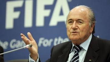 ФИФА пожаловалась в прокуратуру на 84-летнего Блаттера