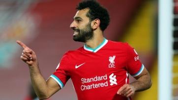 Экс-игрок «Ливерпуля»: «Я бы ненавидел «Реал» на месте Салаха»
