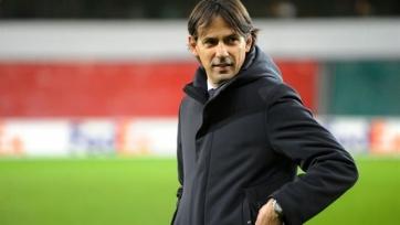Индзаги отказался от первого предложения «Лацио» по новому соглашению