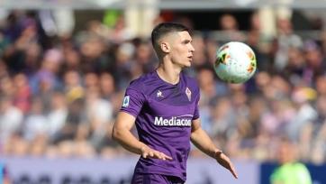 Клубы АПЛ поборются за защитника «Фиорентины»