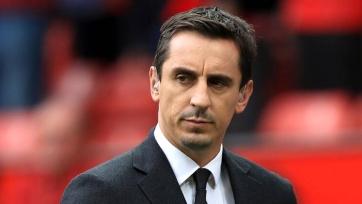 Невилл: «Игроки «Арсенала» мучаются на поле при Артете»