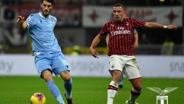 «Милан» – «Лацио». 23.12.2020. Прогноз и анонс на матч чемпионата Италии
