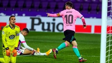Победа «Барселоны», уничтожения «Арсенала» и «Ювентуса», новый «коуч» для «Спартака», новая «звезда» «старой синьоры»