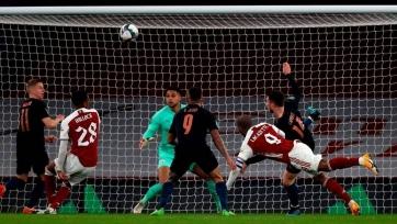 «Арсенал» - «Манчестер Сити» - 1:4. Видео и обзор матча
