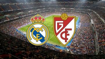 «Реал» Мадрид – «Гранада». 23.12.2020. Где смотреть онлайн трансляцию матча