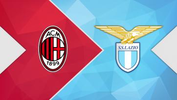 «Милан» – «Лацио». 23.12.2020. Где смотреть онлайн трансляцию матча