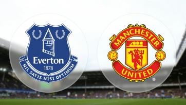 «Эвертон» – «Манчестер Юнайтед». 23.12.2020. Где смотреть онлайн трансляцию матча