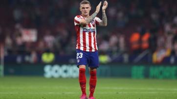 Защитник «Атлетико» дисквалифицирован на 10 недель за ставки