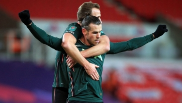 «Тоттенхэм» обыграл «Сток Сити» и прошел в полуфинал Кубка английской лиги