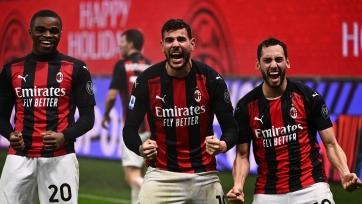 «Милан» – «Лацио» – 3:2. Видео и обзор матча