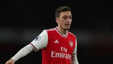 Озил заявил о готовности помочь «Арсеналу»
