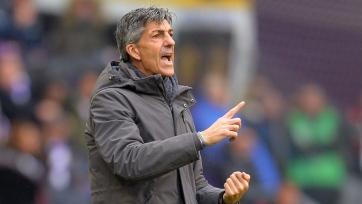 «Реал Сосьедад» продлил контракт с главным тренером