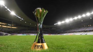 Названы сроки проведения клубного чемпионата мира