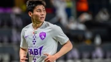 Капитан сборной Казахстана получил двухлетнюю дисквалификацию