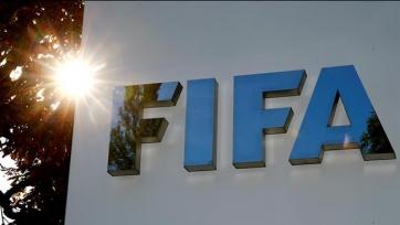 ФИФА отменила юношеский и молодежный чемпионаты мира