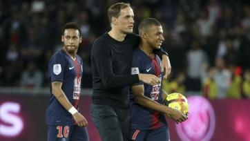 «Реал» опасается за желаемый трансфер Мбаппе после ухода Тухеля из «ПСЖ»