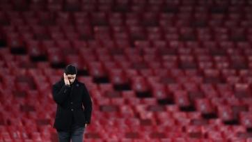Почему «Арсенал» выдает провальный сезон в АПЛ, и что с этим делать