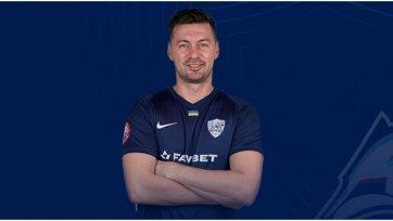 Милевский: «Минай» – последняя команда в моей карьере, пожалуй»