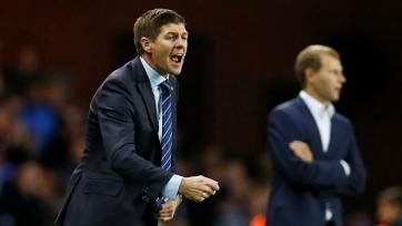 Джеррард: «То, что я был хорошим игроком для «Ливерпуля», не означает, что я следующий в очереди на тренерский пост»
