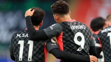 «Ливерпуль» – «Вест Бромвич» – 1:1. Текстовая трансляция матча