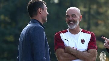 Мальдини: «Пиоли обладает качествами, присущими великим тренерам»